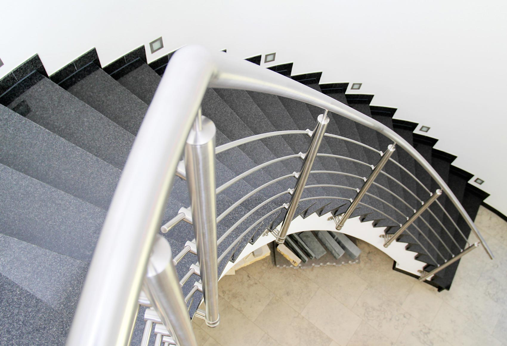 Entrées und Treppen : Mietz Natursteine & Fliesen