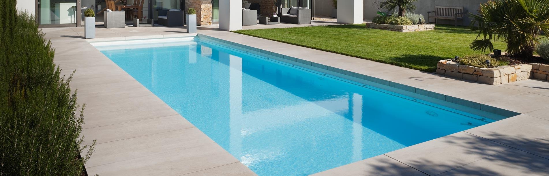 Schwimmbader Pools Mietz Natursteine Fliesen